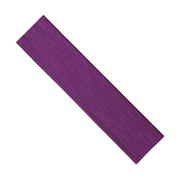 "Creativity Street® Crepe Paper, 20"" x 7.5', Purple, 12 Sheets (PACAC10160)"