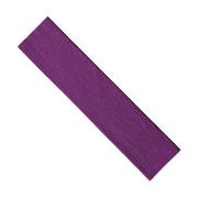 "Creativity Street® Crepe Paper, 20"" x 7.5', Purple, 12 Sheets (PACAC10160)"