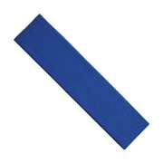 "Creativity Street® Crepe Paper, 20"" x 7.5', Blue, 12 Sheets (PACAC10170)"