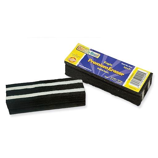 "Creativity Street® Eraser, 6"" Eagle Premium, bundle of 12 (PACAC2024)"