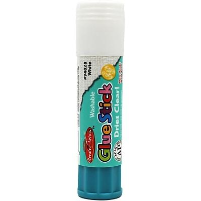 Charles Leonard 0.28 oz. Economy Glue Stick, White