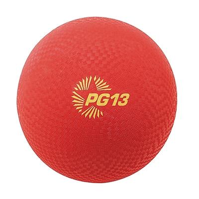 Playground Balls, 13