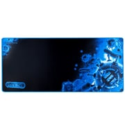"ENHANCE ENGXMP2100BLEW, XL Extended Gaming Mouse Pad Mat w/Low Friction Tracking Surface, 15"" x 3.75"" x 3.75"", Blue, 20/1"