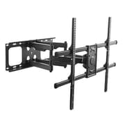 Speedex LPA49-686 Solid Large Full-Motion TV Wall Mount for 50-90 inch LED, LCD Flat Panel TVs