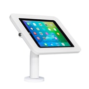 The Joy Factory KAA103W Elevate II Wall/Countertop Mount Kiosk iPad 9.7 6th/5th Gen. & Air, White