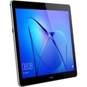 Huawei MediaPad T3 10 53010CCB, 9.6-inch Tablet, 1.4 GHz Quad Core, Android 7.0 Nougat, 2 GB RAM, 16 GB eMMC Storage, Silver