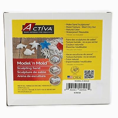 Activa® Beach Sand Box, 3 lbs., 2 EA/BD