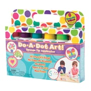 Do-A-Dot Art Washable Marker, Brilliant (DAD103)