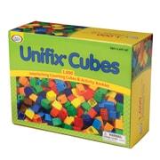 UNIFIX® Cubes, 10 Colors, Set of 1,000