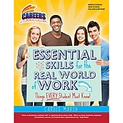Gallopade Careers Curriculum, Essential Skills for the Real World of Work (GALCCPCARESS)