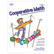 Kagan Publishing® Cooperative Math (Grades Prek- 2)