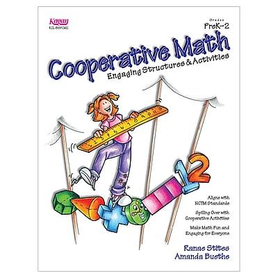 Kagan Publishing® Cooperative Math (Grades Prek- 2)