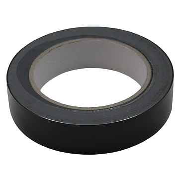Martin Sports Equipment Floor Marking Tape, Black (MASFT136BLACK)