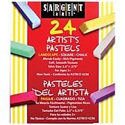 Sargent Art® Artist's Chalk Pastel, Landscape, Pack of 24 (SAR224125)