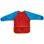 Sargent Art® Medium Children's Art Smock, Ages 4-8 yrs, 3/pkg (SAR225107)