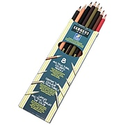 Sargent Art® Colors Of My Friends® Multicultural Colored Pencils, 8/Box