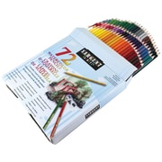 Sargent Art® Watercolor Pencils, 72/Pack