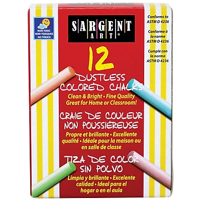 Sargent Art® 3 1/4