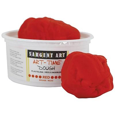 Sargent Art® 1Lb Art Time Dough - Red