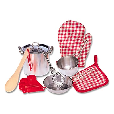Alex By Panline Usa® Completer Cook Set