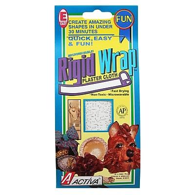 Activa® Rigid Wrap Plaster Tape, 4
