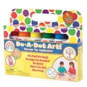 Do-A-Dot Art Washable Marker, Rainbow (DAD101)