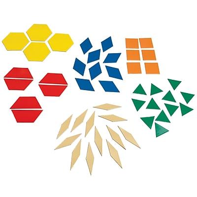 Magnet Pattern Blocks