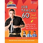 Gallopade Careers Curriculum, Job Tracks (GALCCPCARJOB)
