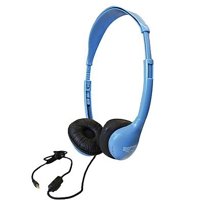 Hamilton Electronics Vcom HECMS2AMV Icompatible Personal Headset With In Line Microphone