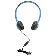Hamilton Buhl Vcom (HECMS2AMV) Personal Headset With In Line Microphone