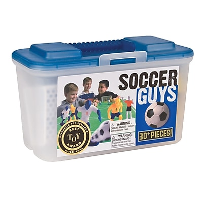 Kaskey Kids™ Soccer Guys Action Figures (KAS5205)