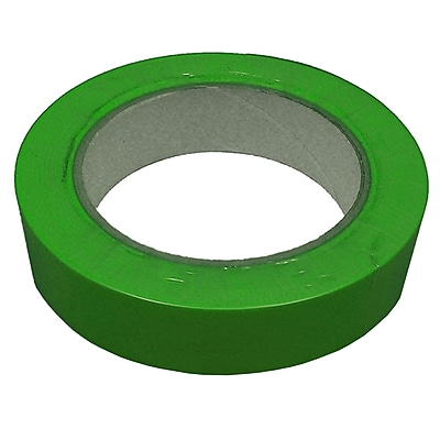 Martin Sports® Floor Marking Tape, Green (MASFT136GREEN)