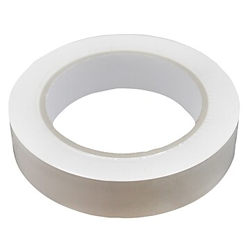 Martin Sports Equipment Floor Marking Tape, White (MASFT136WHITE)