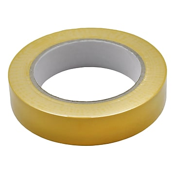 Martin Sports Equipment Floor Marking Tape, Yellow (MASFT136YELLOW)