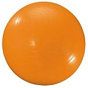 """Dick Martin Sports Exercise Ball, 34""""(Dia), Orange"""