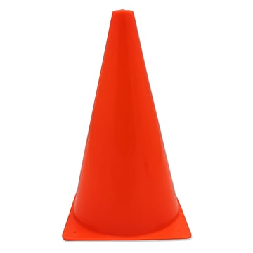 Martin Sports Equipment Safety Cone, 9  (MASSC9)