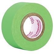 "Mavalus® 1"" x 360"" Tape, Green, 4 RL/BD"