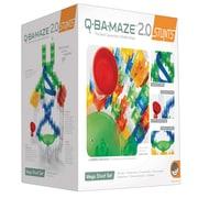 Mindware® Q Ba Maze 2.0 Mega Stunt Set (MWA56181)
