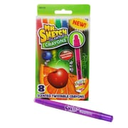 Sanford, Mr Sketch Scented Twist Crayon 8 Ct, Assorted Colors, bundle of 6, 48 total (SAN1951199)
