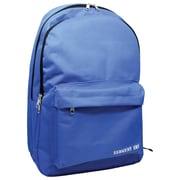 Sargent Art Standard Backpack, Royal Blue w/ Black Zippers, Nylon (SAR985030)