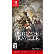 Switch Octopath Traveler [Download]
