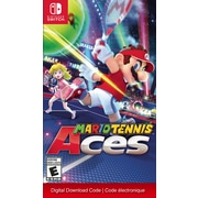Switch Mario Tennis Aces [Download]