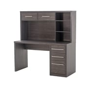 Sunjoy Ryman Desk with Hutch (120501006)