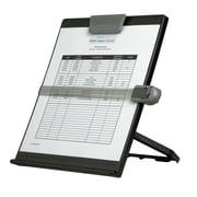 DAC® EH-17004-BLK Euroholder Easel Copyholder, Black