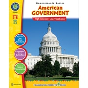 Governments Series: American Government