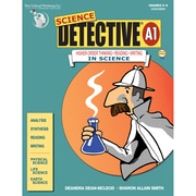Critical Thinking Press™ Science Detective® A1 Critical Thinking Book, 5 - 6 Grade