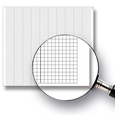 Learning Advantage Ten Thousand Centimeter Grid Chart (CTU7298)