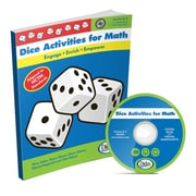 Dice Activities for Math Resource Book