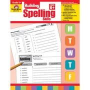 Evan-Moor® Building Spelling Skills, Grade 6