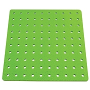 """Lauri® Toys Tall Stacker™ Pegboards, 11-1/2"""""""